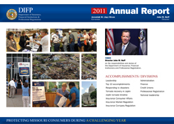 2011 DIFP Annual Report