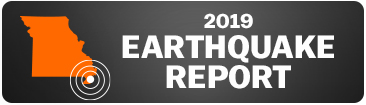Button that says Earthquake Report 2019