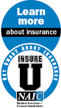 Learn more about Insurance NAIC logo