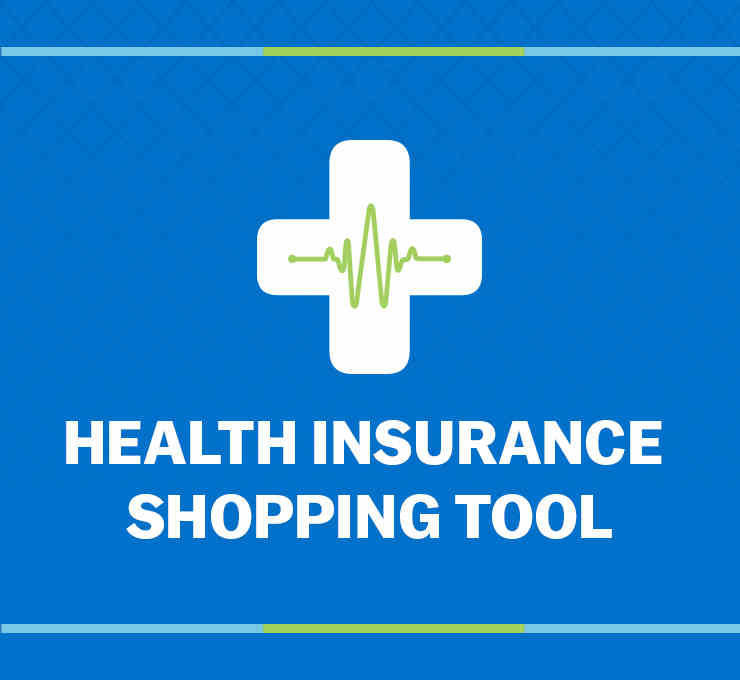 Health Insurance Shopping Tool