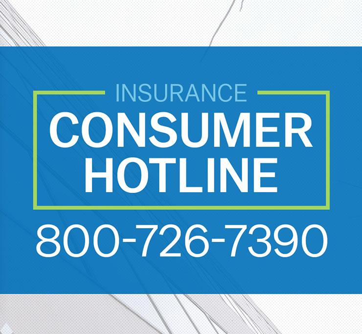 consumer hotline
