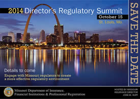 2014 Director's Regulatory Summit